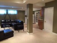 M&W FINISHING BASEMENT+BATHROOM+ OTTAWA GATINEAU