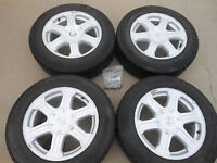 235 65 17 All Season ( WINTER/SUMMER) Rim(7.5Jx17  bolt 5x127 )