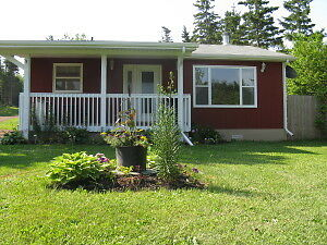 Cottages for rent on PEI