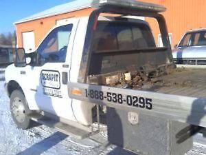 Towing and Scrap Car and Truck Removal Kitchener / Waterloo Kitchener Area image 2