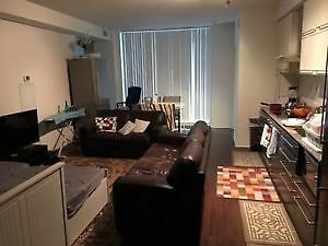 3bd Luxury Condo steps to UofT, Ryerson and Financial district