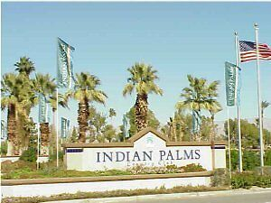 Palm Springs Golf/Country Club Timeshare for Rent