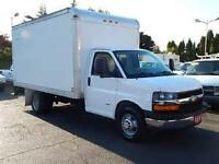 CARGO VAN & 15 PASSENGERS FOR RENT
