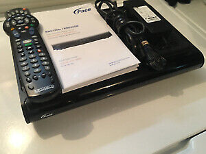WANTED: PACE COGECO HD PVR CABLE BOX