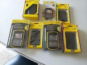 BLACKBERRY CURVE OTTERBOX - COMMUTER SERIES