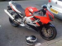 **Wanted** motorcycle Honda, Yamaha, Suzuki CBR YZF ZXR ZX6R Kawasaki R6 GSXR R1 1000 750 600 fazer