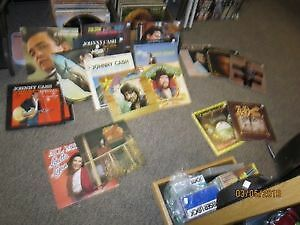 Thousands Of Country & Western Records Most At $1 & $2 Each!!