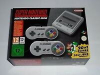 Super Nintendo Classic Mini - SOLD OUT