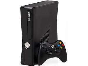 Xbox 360 console & controller complete $69