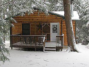Couple cherche chalet ou maison à louer pour l'hiver