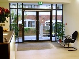Office Space in Leatherhead - KT22 - Serviced Offices in Leatherhead