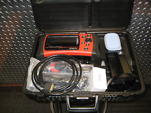 snap-on solus pro elite in case all accessories like new Kingston Kingston Area image 2