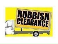 ALL rubbish taken - FREE quotes - same day - Man van - skip - waste Manchester - Stockport