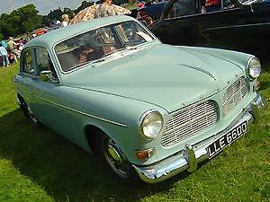 Volvo 140 or 120 Series