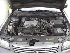 1999 Malibu Radiator