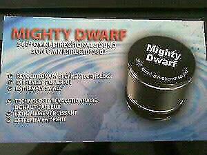 28 watt mighty dwarf for sale!!!