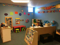 Smart Start Preschool in Spruce Grove registering for 2015-16!