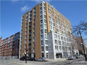 CONDO ON 88 RUE CHARLOTTE *** NEXT TO UQAM UNIVERSITY AND METRO