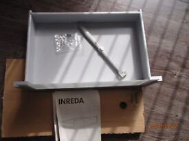 3 inreda ikeas drawers