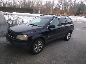 2006 Volvo XC90 SUV well maintained 178000 K/M  6K