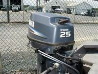 Outboards Wanted Yamaha