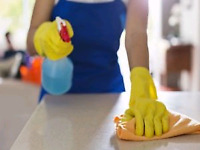 Excellent, reliable cleaner/ housekeeper for Red Deer!