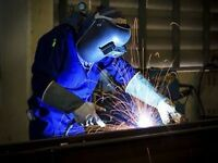 Welding ,Fabricating , Sandblasting, Degreasing, Painting