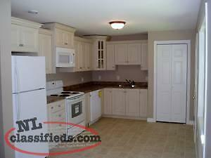 Bright and spacious 2 bedroom apartment in downtown area