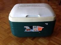 38L thermos cooler