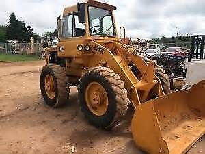 wanted parts for a hough 30 loader