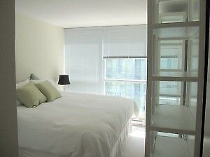 Vancouver Downtown Coal Harbour Luxury Suite RENTING NOW