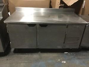 6 FT UNDER-COUNTER COOLER ( MADE IN U.S.A )