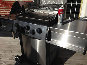 BBQ Cleaning Barbecue Service Stratford Kitchener Area image 10