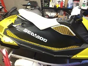 Sea-Doo 800 Platinum Rebuild Kit Standard Bore Sea-Doo GSX 800 Peterborough Peterborough Area image 2