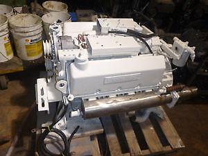 Marine Diesel Engine Ebay