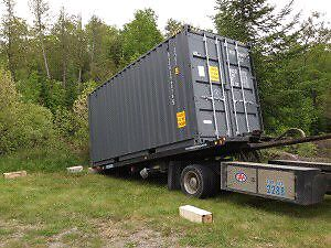 Excellent Storage Containers Available SALE! - Seacans Shipping
