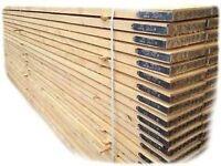 New Scaffolding Boards