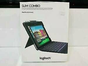 New Logitech iPad Pro 10.5 inch Slim Combo Surfers Paradise Gold Coast City Preview