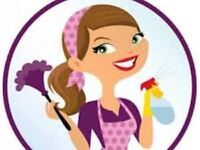 Have a domestic cleaning and save your time. Available in Oxford and near area
