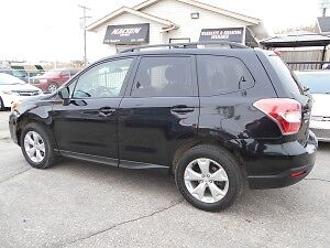 2014 Subaru Forester 2.5 Convenience - $88 Month