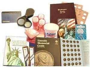 KM Coin and Currency Supplies