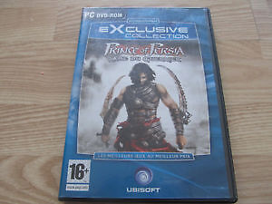 Jeux Prince of Persia pour PC.