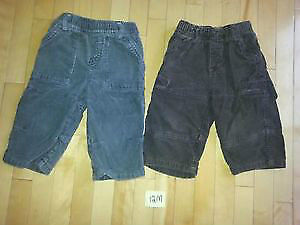 Boy's Size 12M Clothing for Sale!
