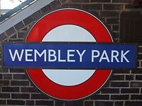 Great 1 bed flat - Right next to Wembley Park- (DSS Welcome)