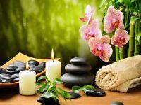 Dok khun Thai oil Massage BL1 3BW