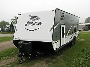 2016 X254 Jayco Ultra Light