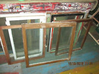 "antique ""Dunlop"" style 1panel Windows: Fab 4 Crafts Projects!"