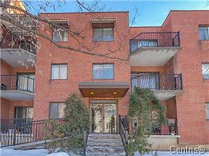 ATWATER MARKET CONDO !!! WITH GARAGE CLOSE TO METRO !!!