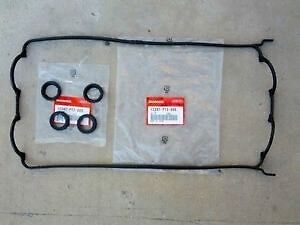 H22A valve cover gasket kit
