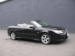 2008 Saab 9-3 Convertible - New Body Style